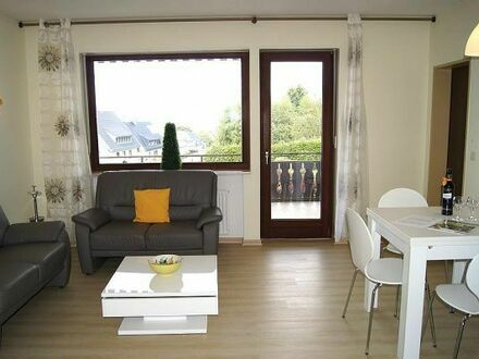 Feinste und schicke Wohnung mitten in Winterberg | Second Home or Business-Stay Apartment in the Most Central Location…