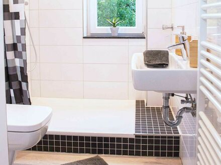Ruhige & stilvolle Wohnung in Wuppertal   Great and amazing suite located in Wuppertal