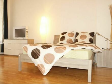 Ruhiges und charmantes Studio Apartment in Leipzig | Beautiful, cute home in Leipzig
