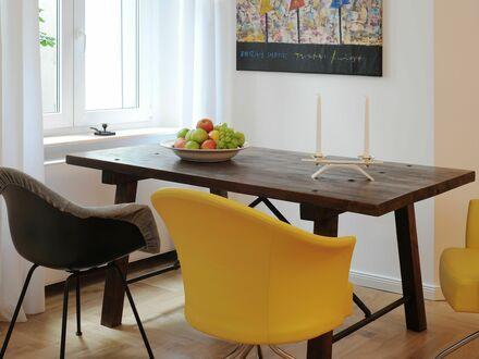 Komfortables Altbau-2-Zimmer Wohnung mit Balkon. Schickes, liebevoll eingerichtetes Zuhause in Berlin-Schöneberg | Charming…
