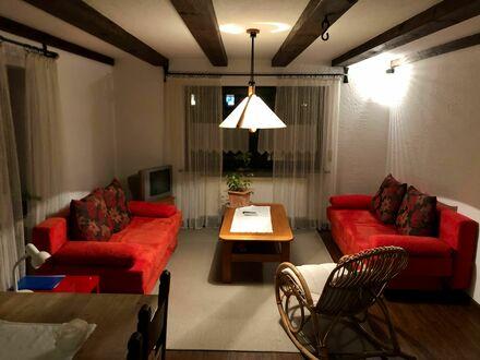 Ferienwohnung/Mieten auf Zeit | Holiday home/Temporary living