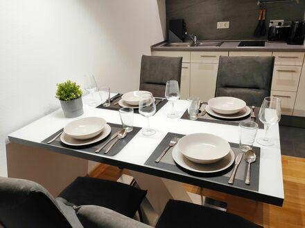 Moderne, stilvolle Wohnung zentral gelegen   Quiet & lovely loft close to city center
