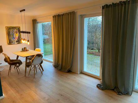 Stilvolles Apartment in Esslingen am Neckar mit Garten | Stylish apartment in Esslingen am Neckar with garden