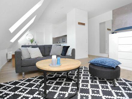 Schickes und gemütliches Apartment im schönen Stuttgart Süd | Renovated Suite in Stuttgart - with views