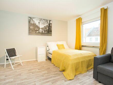 Schickes und neues Apartment in Nürnberg | Modern and pretty studio (Nürnberg)