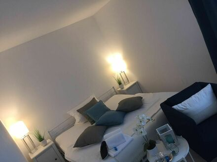 Feinstes und wunderschönes Studio Apartment (Gensingen) | Fashionable and nice studio (Gensingen)