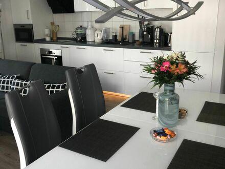 Sonnige Neubauwohnung mit Balkon am Butzweilerhof | Wonderful, charming 1-Bedroom apartment in Cologne
