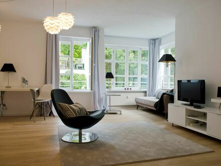 Stilvolles Apartment in München | Gorgeous suite in München