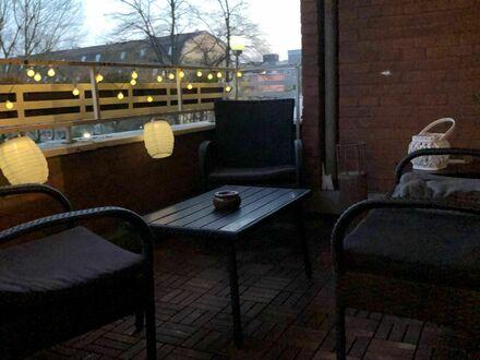 Wunderschöne, möblierte 85qm Wohnung in Köln Bilderstöckchen für ein Jahr ab dem 1.03.2021 zu vermieten | Cozy, neat flat…