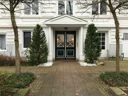 Wunderschönes und großzügiges 3 Zimmer Appartment in Hamburgs bester Lage | Bright and fantastic studio in Hamburgs best…