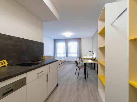 Stilvolles, großartiges Studio mitten in Ludwigsburg | Pretty & lovely apartment in Ludwigsburg