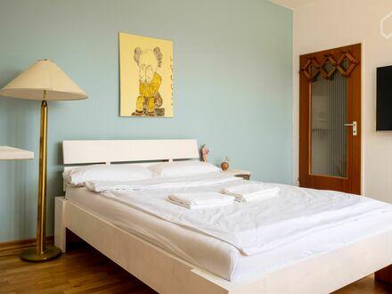 Feinste & häusliche Wohnung im Herzen von Hemelingen | Fashionable and perfect suite in Hemelingen