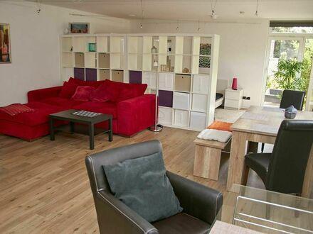 Wunderschöne, moderne Wohnung im Herzen von Wuppertal-Ronsdorf | Modern and amazing suite in Wuppertal