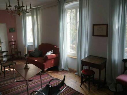 Gentz Suite in der zauberhaften Altstadt von Neuruppin   Gentz Suite in the enchanting old town of Neuruppin