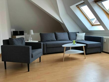 Luxus Lage - grosszügig - unmittelbar am Bundesverwaltungsgericht | Luxury location - directly at the Federal Administrative…