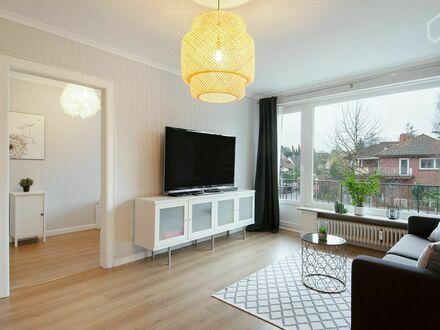Häusliches, schickes Apartment im Herzen von Eimsbüttel | Spacious, amazing apartment in Eimsbüttel