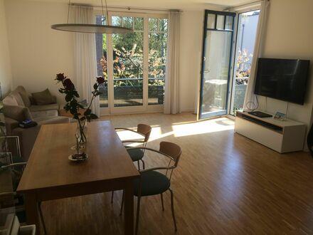 Wundervolles 3-Zimmer Appartement in sehr guter Lage mit schönem Südwest-Balkon | Modern, nice studio in great location with…