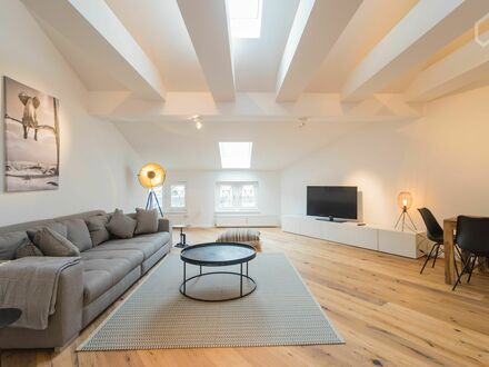 Helles und modernes Zuhause im Herzen von Neukölln | Stunning Two-bed apartment in Neukölln