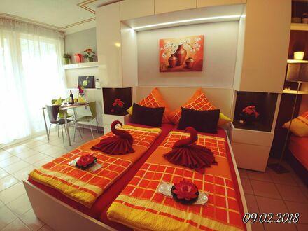 DELUXE Appartement 13 | DELUXE Appartement 13