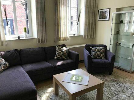 Wunderschönes & liebevoll eingerichtetes Apartment in Gangelt | Pretty & great studio in Gangelt
