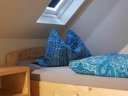 Kleines Studio im Dachgeschoss | Studioappartment