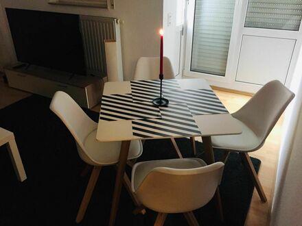 Gemütliche Wohnung 15 min von Zwinger | Cosy Apartment 15 min from Zwinger