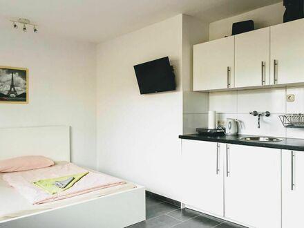 Großartiges Zuhause im Herzen von Dortmund | Amazing flat located in Dortmund