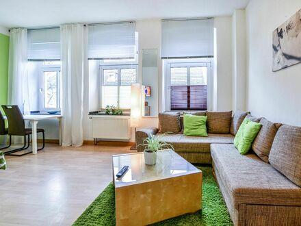 Fantastische, liebevoll eingerichtete Wohnung in Nähe Agnesviertel | Fantastic, lovingly furnished apartment near Agnesviertel
