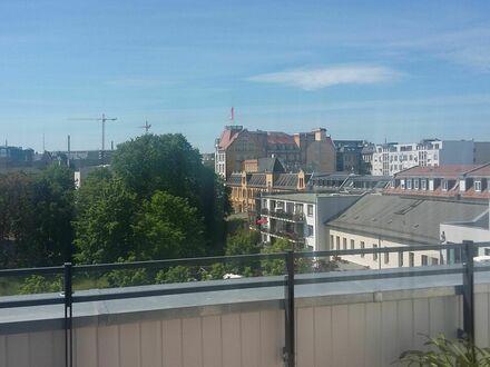 Sonnige Maisonette Wohnung mit Loft Charakter | Sunny loft with rooftop terasse
