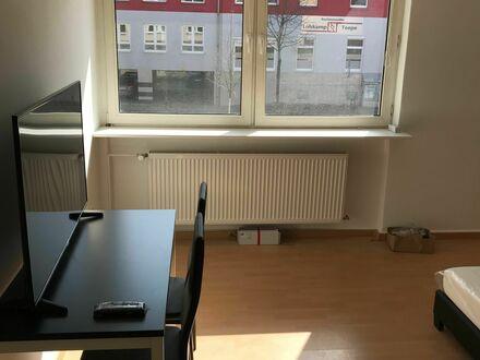 Moderne 3 Zimmer Wohnung im beliebten Gerichts-viertel | Fashionable home with nice neighbours