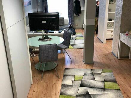 Wunderschönes, wundervolles Zuhause im Zentrum von Glowe (Sagard) | Quiet and perfect flat in Glowe, Sagard