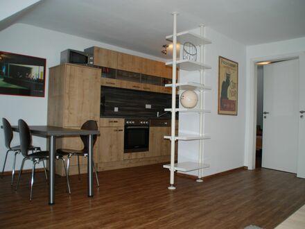 2-Zimmerwohnung in Essen West nahe Krupp-Park   Stylish modern 2 room apartment near Krupp-Park