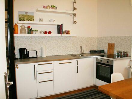 4 Sterne DTV | Moderne und gemütliche Wohnung auf Zeit in Detmold, www.lieblingsnest.net | 4 stars DTV | Modern and fashionable…