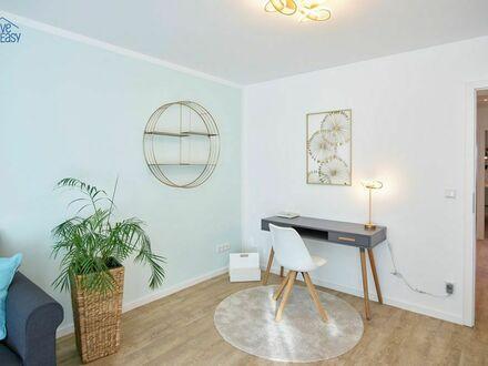 LiveEasy - Liebevoll ausgestattete 2-Zimmer Wohnung in München Thalkirchen | LiveEasy - Lovingly furnished 2-room apartment…