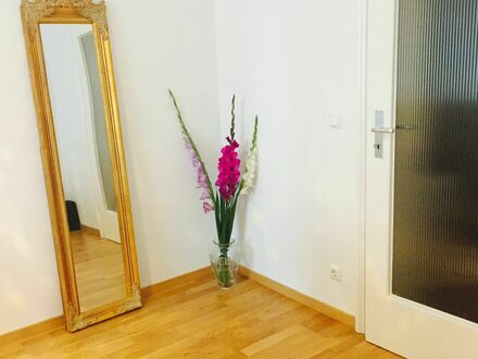 Top moderne / zentrumsnahe 2,5 Zimmer Wohnung | Close to center/newly renovated flat with 2,5 rooms