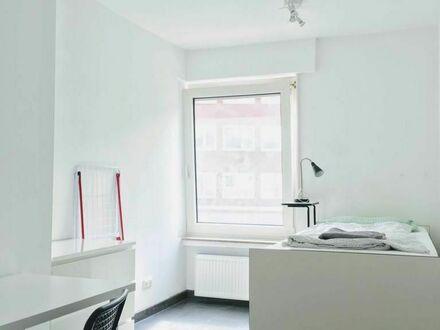 Moderne WG am Stadthaus | Modern shared apartment near Stadthaus