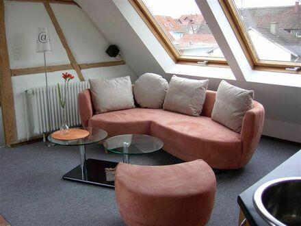 Stilvolle Wohnung nahe Stuttgart (Gerlingen) | Gorgeous apartment near Stuttgart (Gerlingen)
