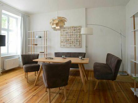 Feinstes & gemütliches Apartment in Brandenburg an der Havel   Perfect & lovely apartment located in Brandenburg an der…