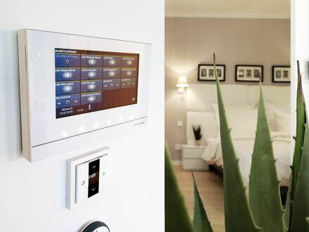 Superior Smart-Home Wohnung | Superior smart home flat