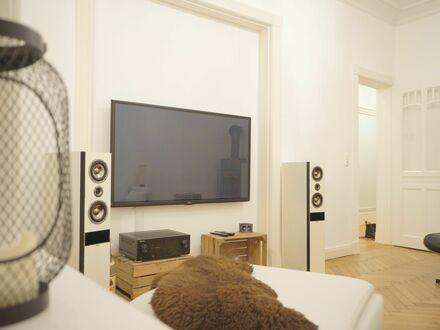 Altbau Traum in Hamburg Eppendorf | Fantastic flat in Hamburg-Nord
