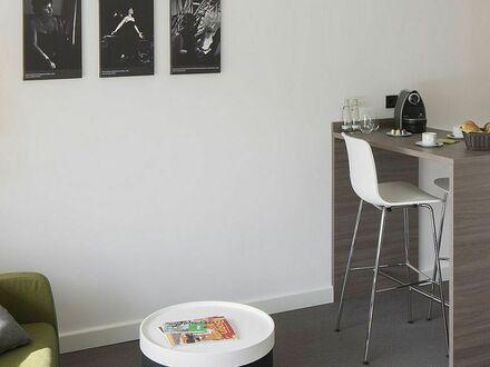Helle und modische Wohnung in Bonn | Charming, awesome loft in Bonn