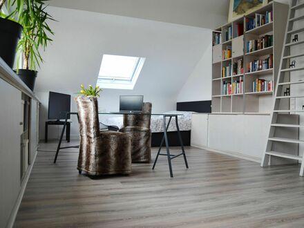 Gemütliche Wohnung auf Zeit (Hainburg) | Fashionable studio (Hainburg)