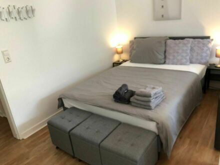 Business Apartment mit Balkon in Top Lage | Business apartment with balcony in top location
