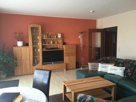 Moderne gemütliche Wohnung 2 SZ, Bad, Balkon, Nahe Hafen und Werft, 10 min. zur Stadt | Quiet & modern suite with 2 Sleeping…