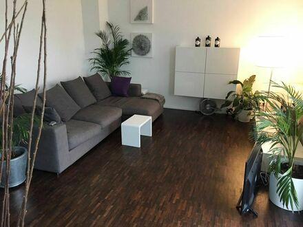 Wunderschöne Wohnung auf Zeit direkt am Park mit Südterrasse | Fantastic studio in Köln