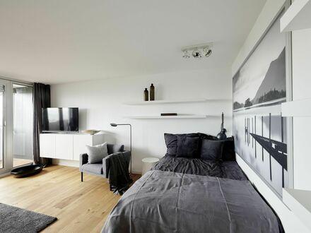8 OG, 2-Zimmer Wohnung, gemütlich - neu renoviert   8 OG, 2-Zimmer Wohnung, gemütlich - neu renoviert