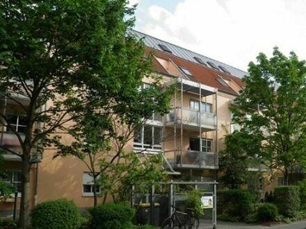 Praktische 1-Zimmer Wohnung in Dresden Seidnitz | Practical 1-room apartment in Dresden Seidnitz