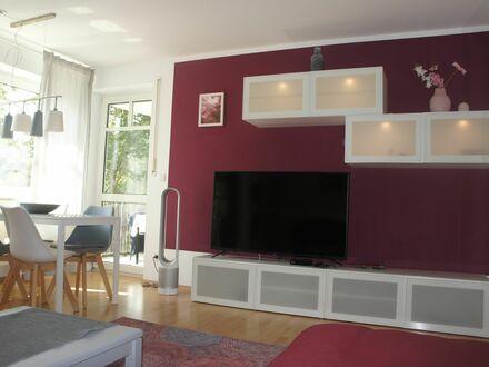 Moderne, großartige Wohnung auf Zeit in Top-Lage, Regensburg | Perfect, spacious apartment with nice neighbours, Regensburg
