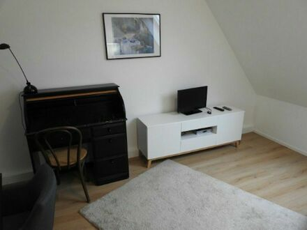 Zentral gelegene Wohnung mit 2 Zimmer in Stuttgart Weilimdorf | Centrally located apartment with 2 rooms in Stuttgart Weilimdorf