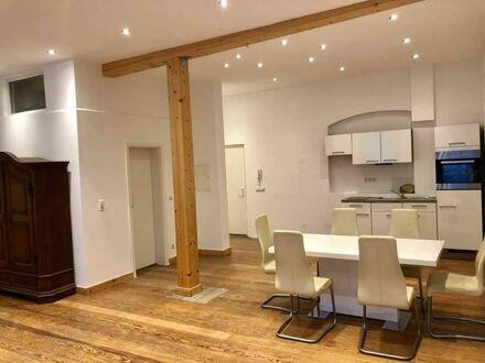 Casaba - liebevoll eingerichtete, helle Wohnung in Mannheim   Casaba - Beautiful & modern studio in popular area (Mannheim)